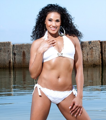 The Divas of Summer: Tamina Snuka