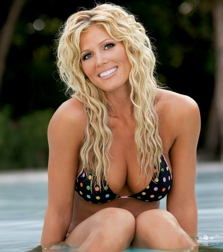 The Divas of Summer: Torrie Wilson