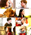 The Lion, the Witch and the Wardrobe - the-chronicles-of-narnia fan art