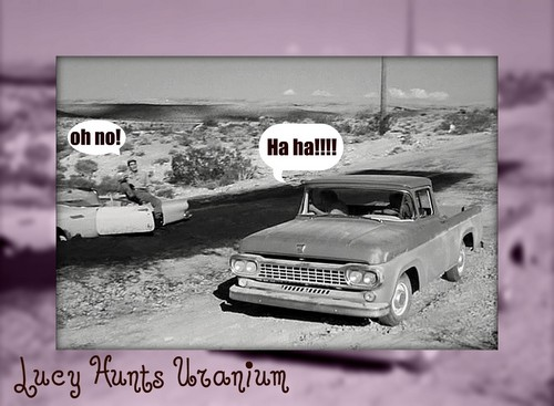 The Lucy Desi Comedy گھنٹہ Backgrounds