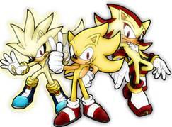 The three heros