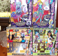 They're out! - credit - monster-high photo