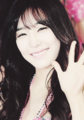Tiffany @ Girls & Peace World Tour ~ - tiffany-girls-generation photo