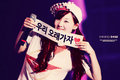 Tiffany in SNSD concert (2013) - tiffany-hwang photo