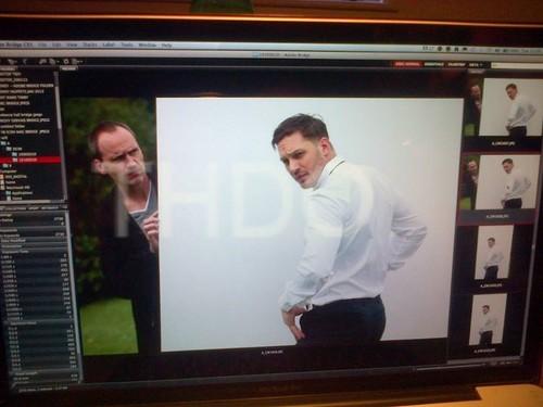 Tom Modelling