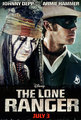 Tonto - Lone Ranger  - johnny-depp photo