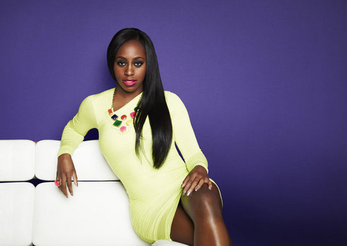 Total Divas: Naomi
