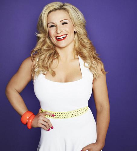 Total Divas: Natalya