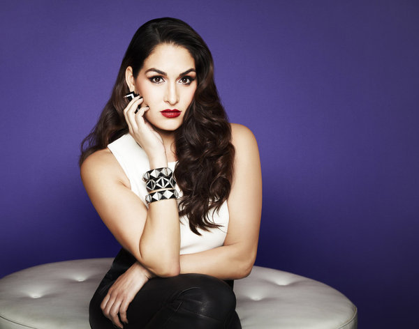 Total Divas: Nikki Bella