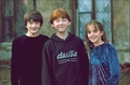 Trio - harry-potter photo