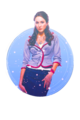 Troian Bellisario - pretty-little-liars-tv-show fan art