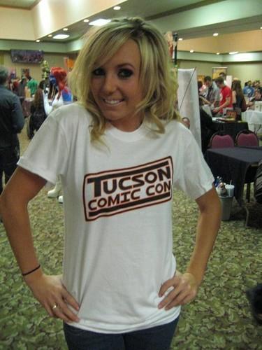 Tuscon Comic Con