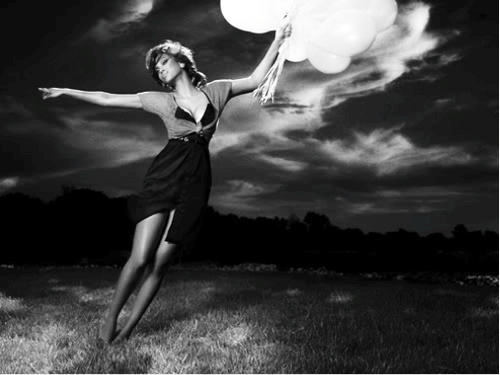 tyra banks wallpaper probably with a meteorological balloon titled Tyra