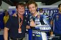 Vale with Sean Penn - valentino-rossi photo