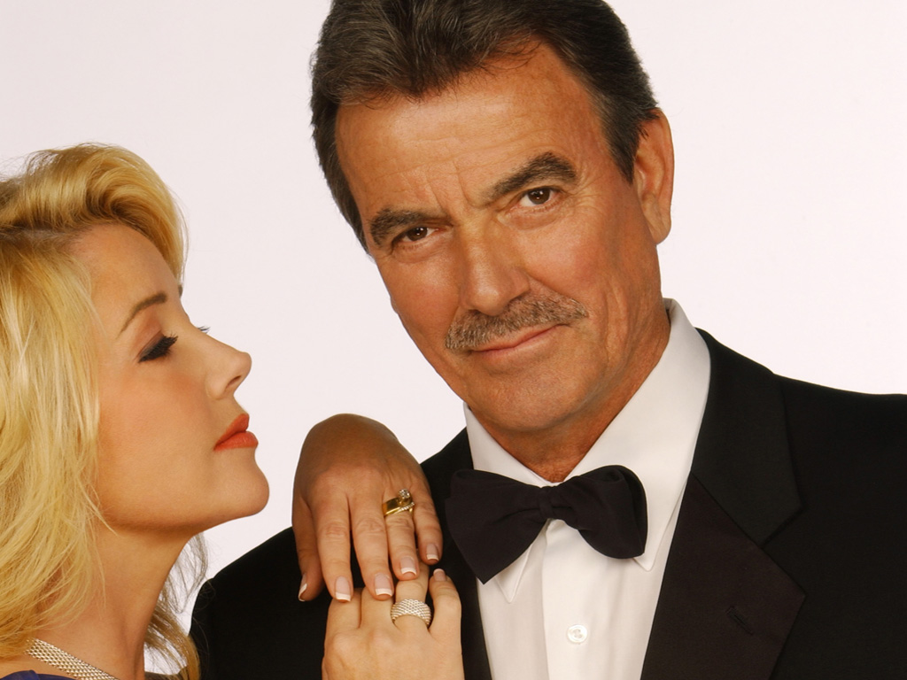 young and the restless photos