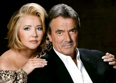 Victor & Nikki - the-young-and-the-restless-couples Photo