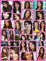 Victoria J. Collage - victoria-justice photo
