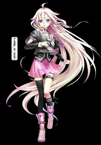 Vocaloids---