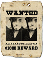 WANTED - the-wanted fan art