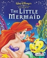 Walt Disney Books - The Little Mermaid