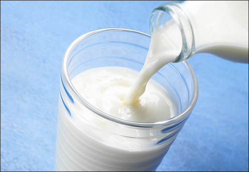 White lait