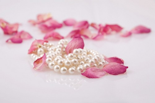 White Pearls