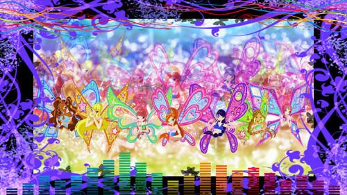 Winx Remix