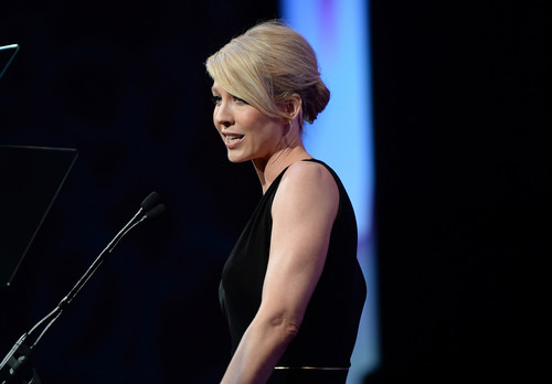 Women In Film's 2013 Crystal & Lucy Awards