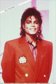 You Are My Love, You Are My Heaven - michael-jackson photo