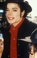 You Gave Me Your Heavenly Love - michael-jackson photo