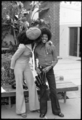 Young Michael And Diana Ross