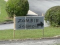 Zombie School - zombies photo