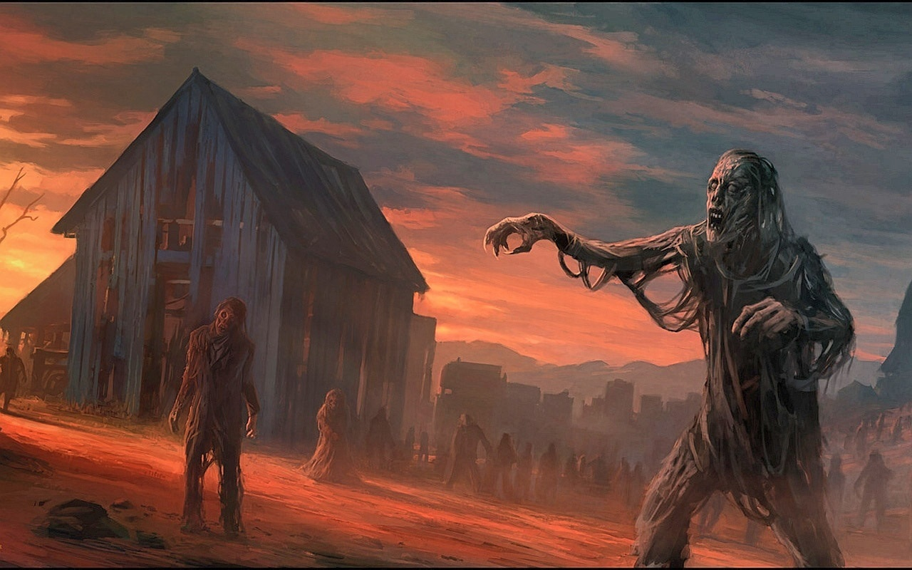 zombies images zombies hd wallpaper and background photos 34725110