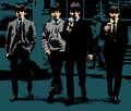 beatles art - the-beatles photo