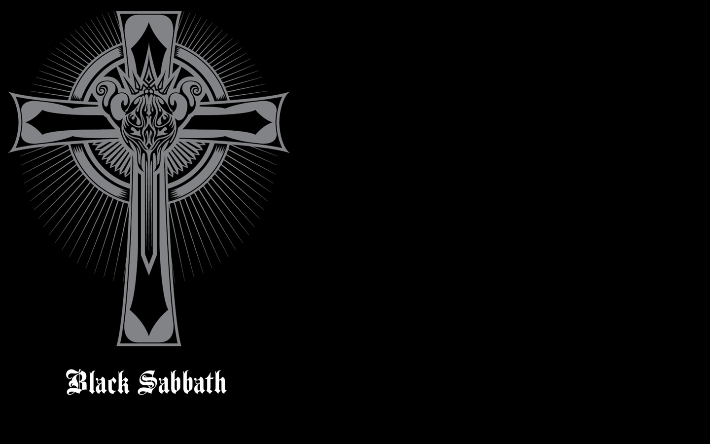 black sabbath images cross hd wallpaper and background