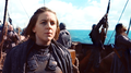 Asha Greyjoy - game-of-thrones fan art