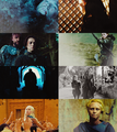 3x10- Mhysa - game-of-thrones fan art