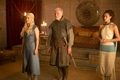 Daenerys Targaryen, Barristan Selmy & Missandei - game-of-thrones photo