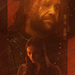 Sansa & Sandor - game-of-thrones icon