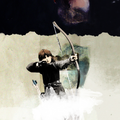 Bran Stark - game-of-thrones fan art