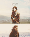 Jon Snow & Ygritte - game-of-thrones fan art