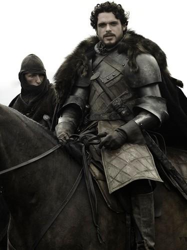 Game of Thrones wallpaper called Robb Stark