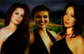 halliwell's - charmed photo