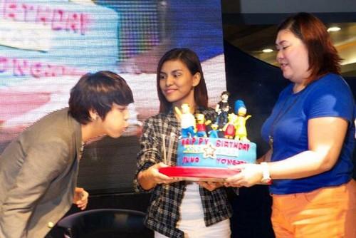 happy birthday oppa yong hwa!