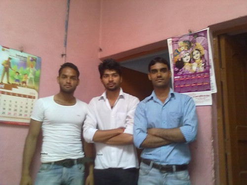 hariom chaudhary