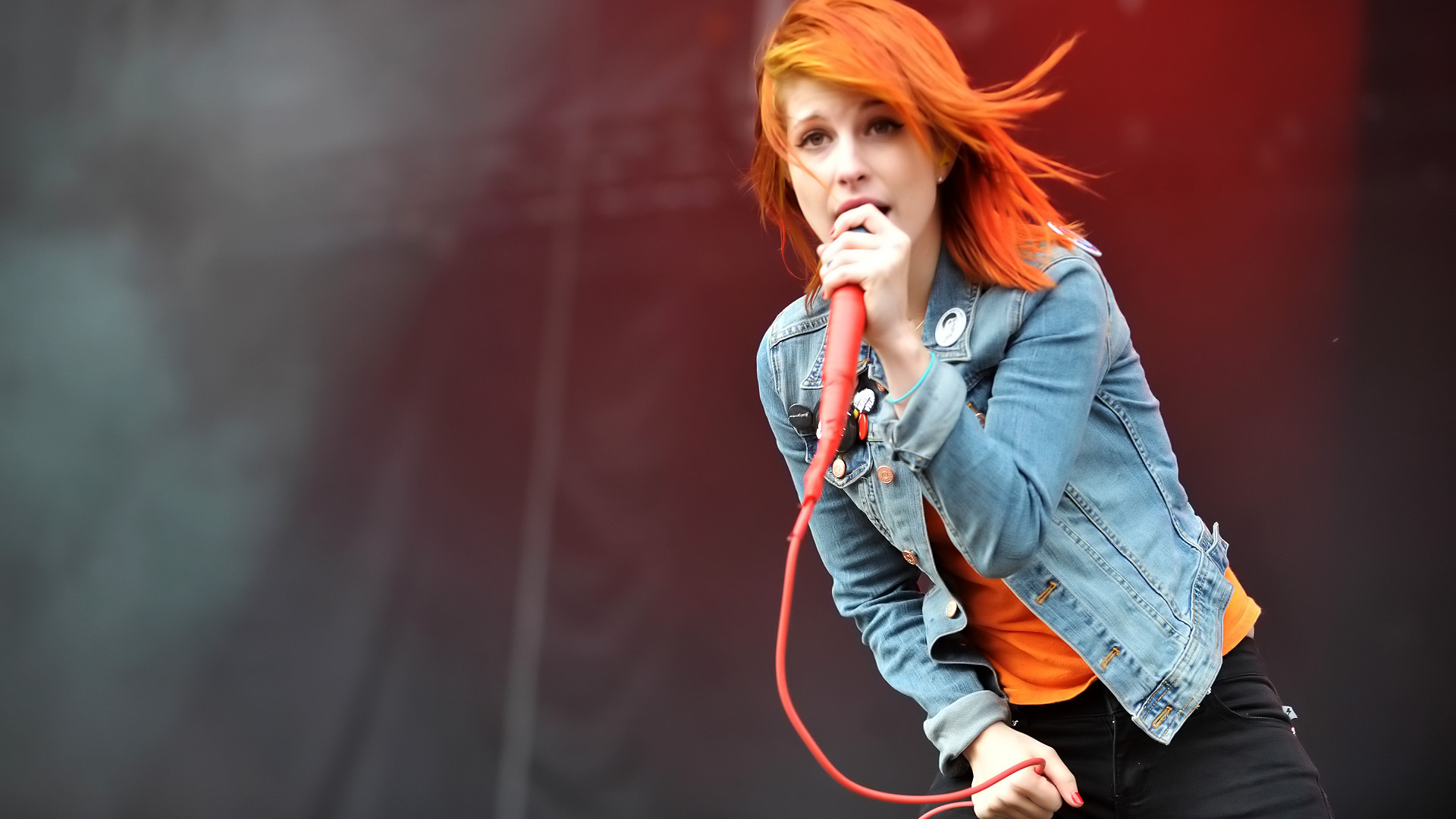 Paramore Images Hayley Williams HD Wallpaper And Background Photos