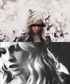 i'm not girly little Caroline anymore - caroline-forbes fan art