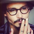 johnny - johnny-depp photo