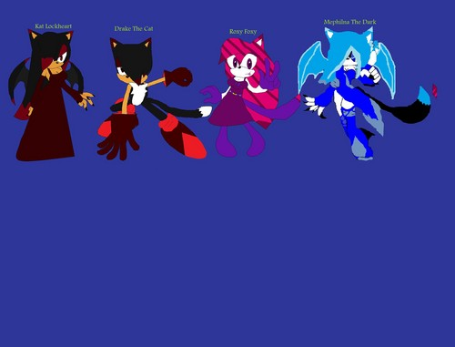 kat drake roxy and yes mephilina
