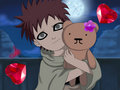 kawaii - gaara-of-suna fan art